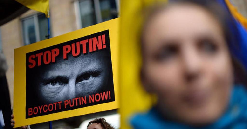 Sanzioni Putin