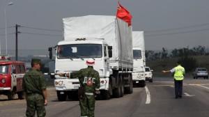 Cargo Russia Ukraine