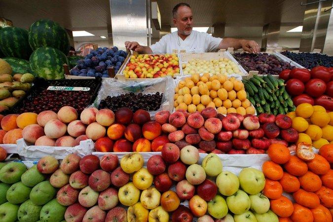 Fruit Russia