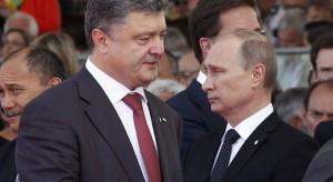 Putin - Poroshenko