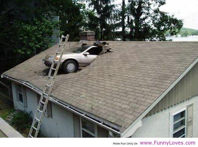 auto tetto