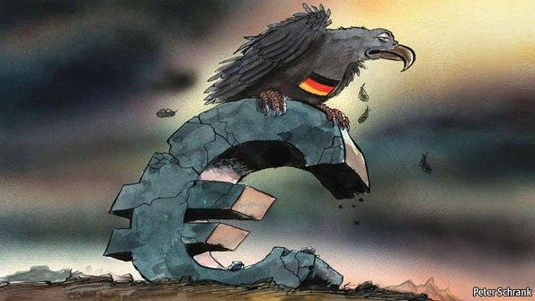 Germany-euro-crisis