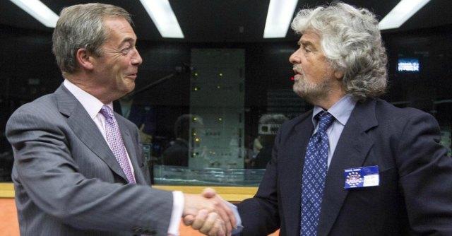 Grillo-Farage