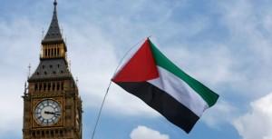 Palestina Londra