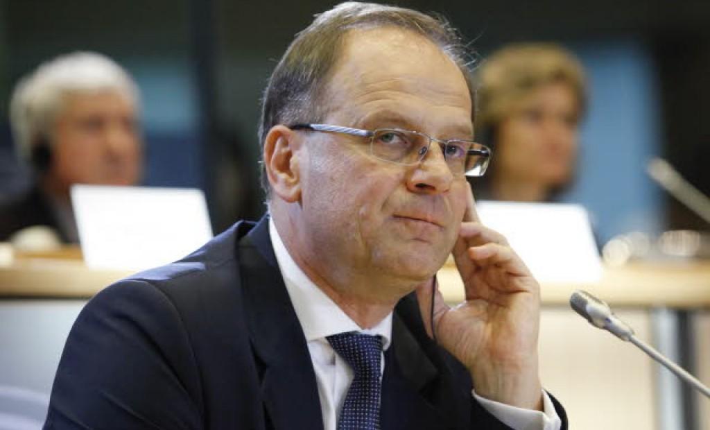 Tibor Navracsics - ph. European Parliament