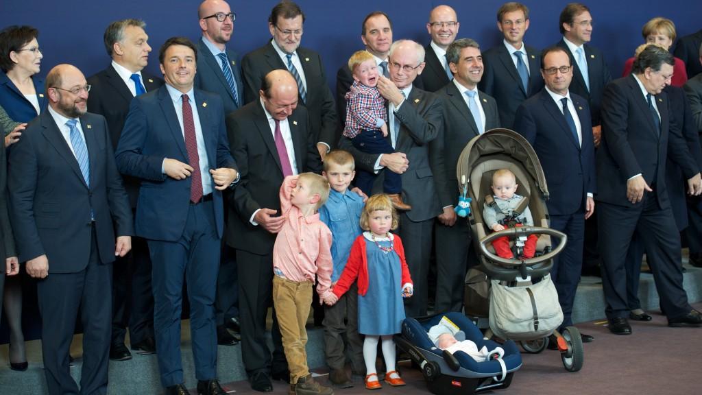 Van Rompuy nipote2