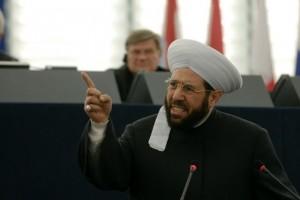 Ahmad Badr Al-Din Hassoun