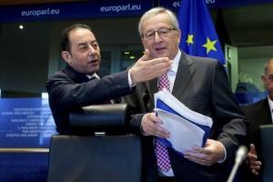 Pittella, Renzi, Juncker, flessibilità