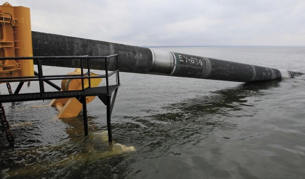 gasdotto mare