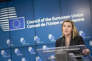 Politica estera Unione europea