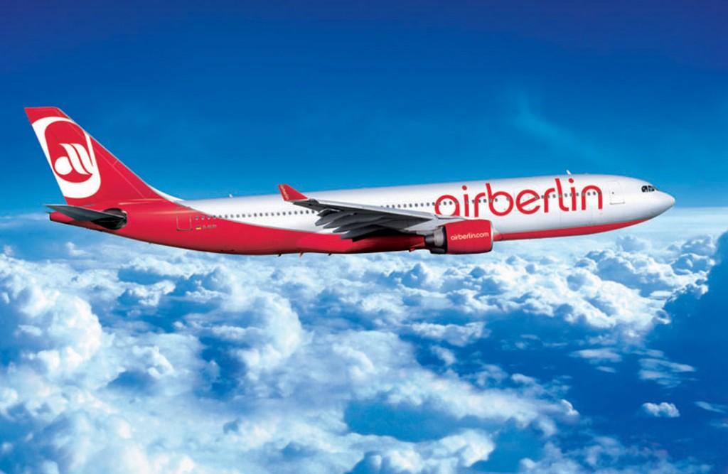 AirBerlinPlane
