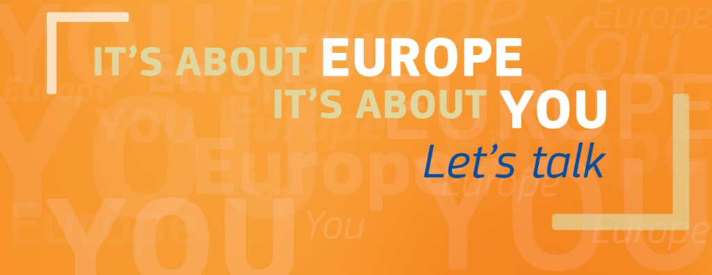 Ascoltare l'Europa