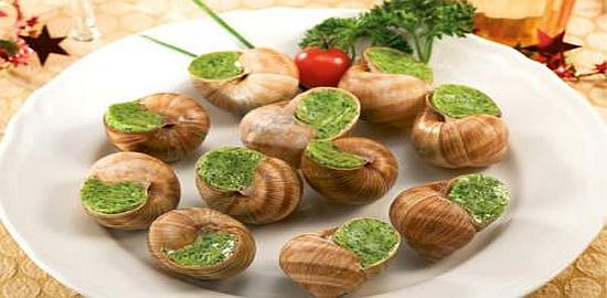 Imparare il francese in cucina l 39 ultima frontiera a bruxelles - Cuisiner les escargots de bourgogne ...