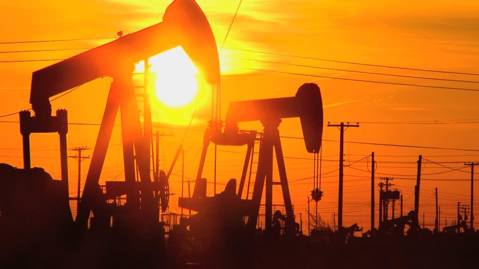 Pompa petrolio