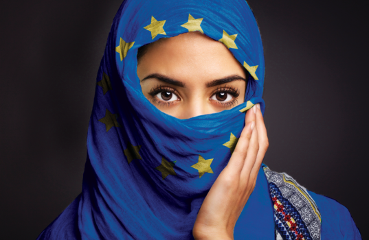 Musulmani Ue
