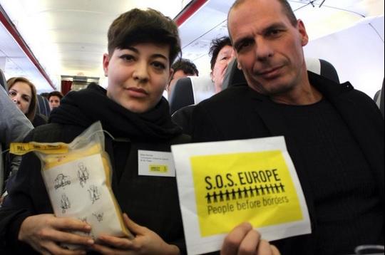 Varoufakis Amnesty