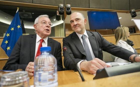 Moscovici Lamassoure