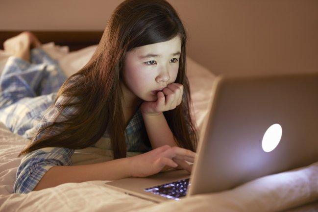 Pedofilia online