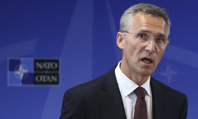 Nato, La Stampa, intervista, Russia