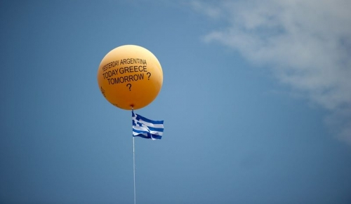 Argentina-Greece-Crisis