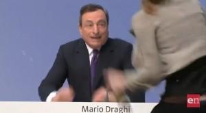 Draghi assalto