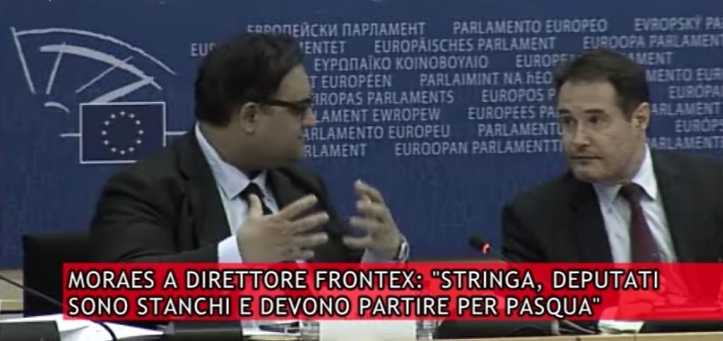 Frontex stringa