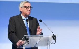 Jean-Claude Juncker - foto Commissione europea