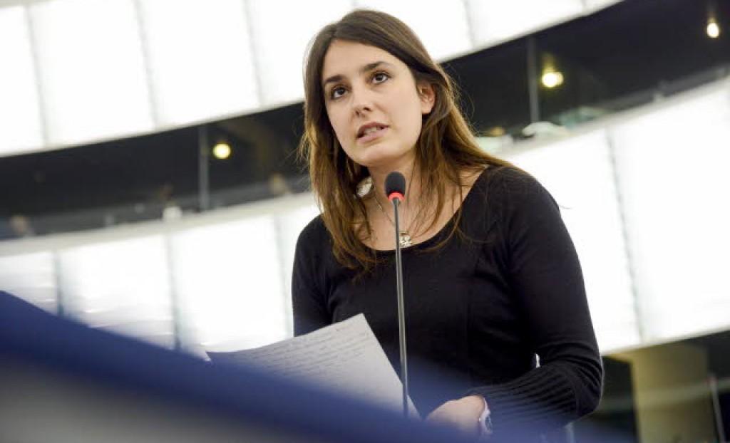 Parlamento europeo, capogruppo, M5s