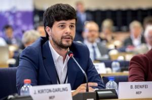 rifugiati Parlamento europeo