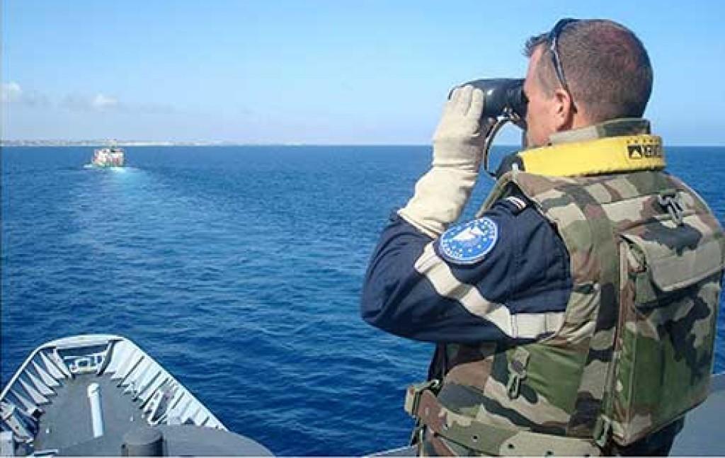 Missione navale
