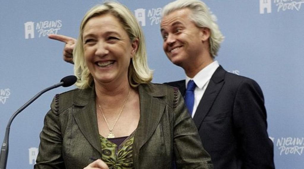 Wilders LePen