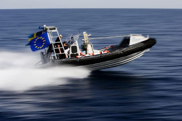 Missione navale Ue