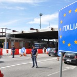 frontiere schengen controlli italia