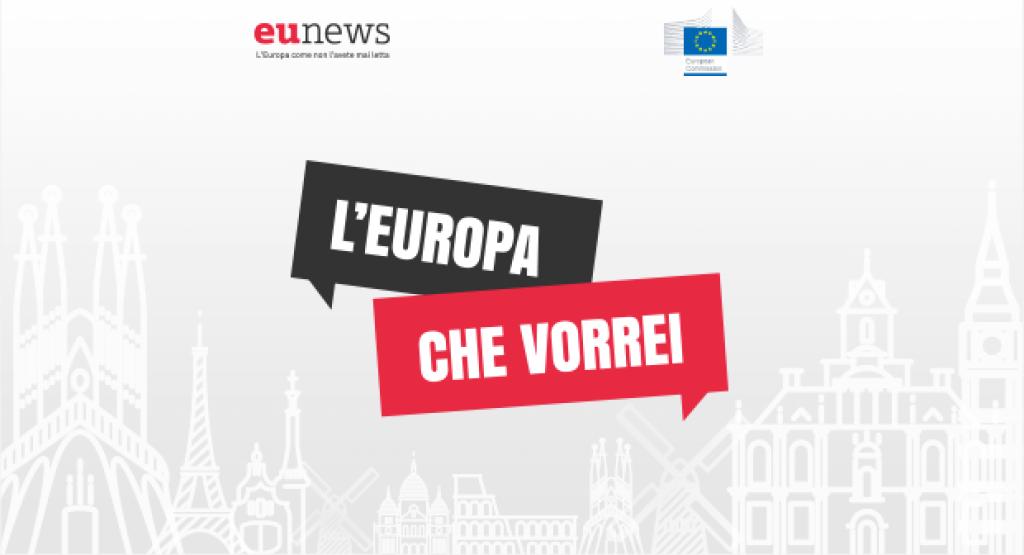 Europa che vorrei