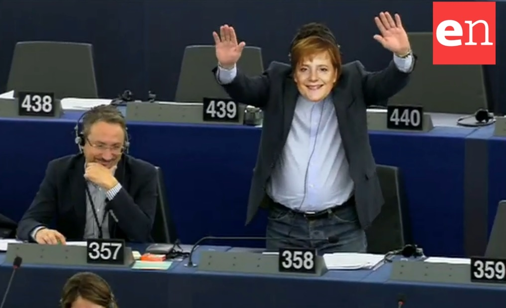 Buonanno Merkel
