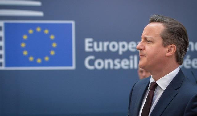 Brexit, Cameron, referendum