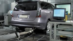 Test emissioni