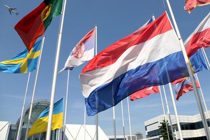 Referendum Paesi Bassi su Ucraina