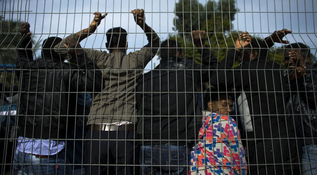 Rifugiati Tusk