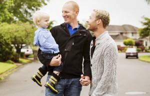 adozione gay