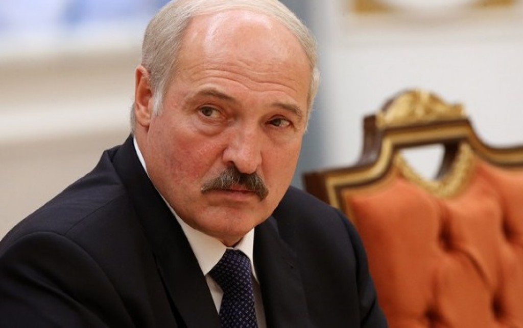 Aleksandr Lukašenko, presidente della Bielorussia dal 2004
