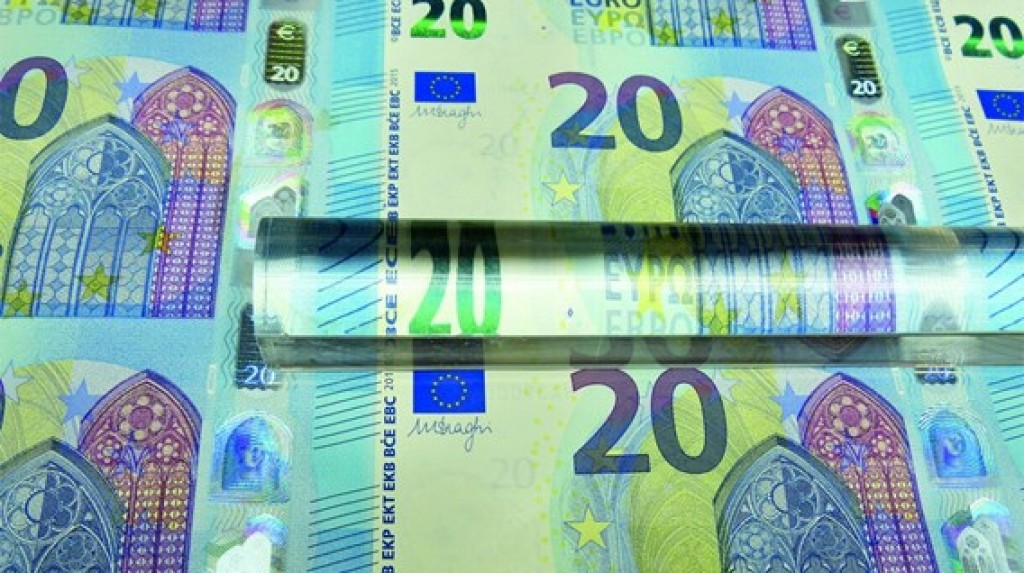 20 euro nuovi
