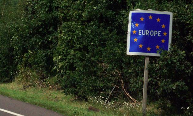 Schengen Tusk