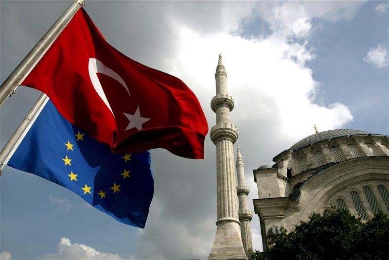 Turchia Ue adesione