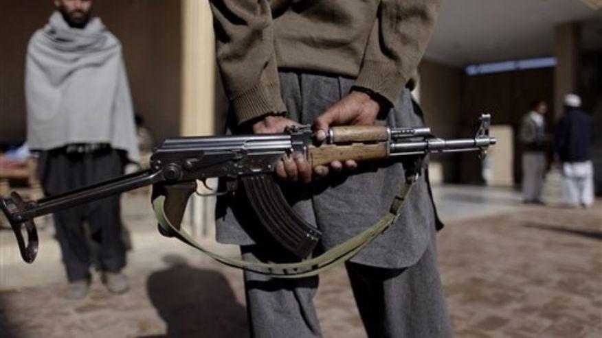 armi terrorismo