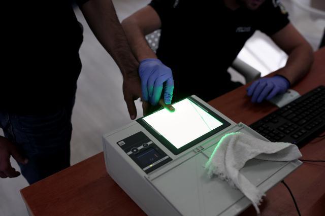 registrazione migranti