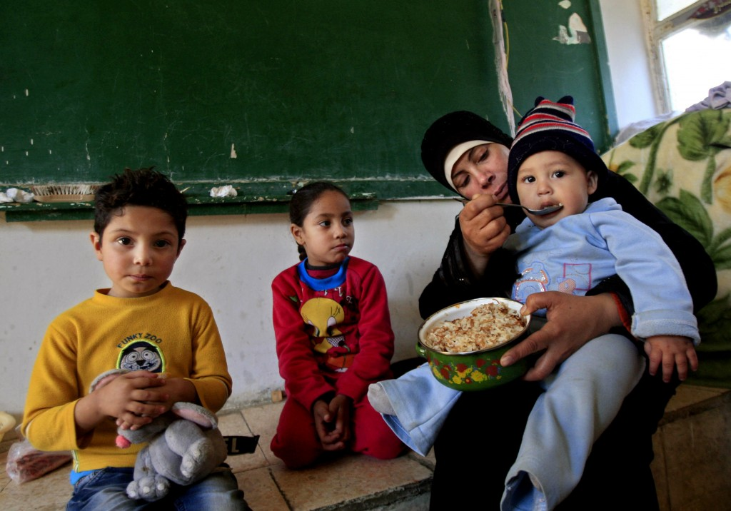 rifugiati palestinesi