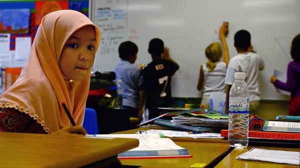 Terrorismo radicalizzazione scuola