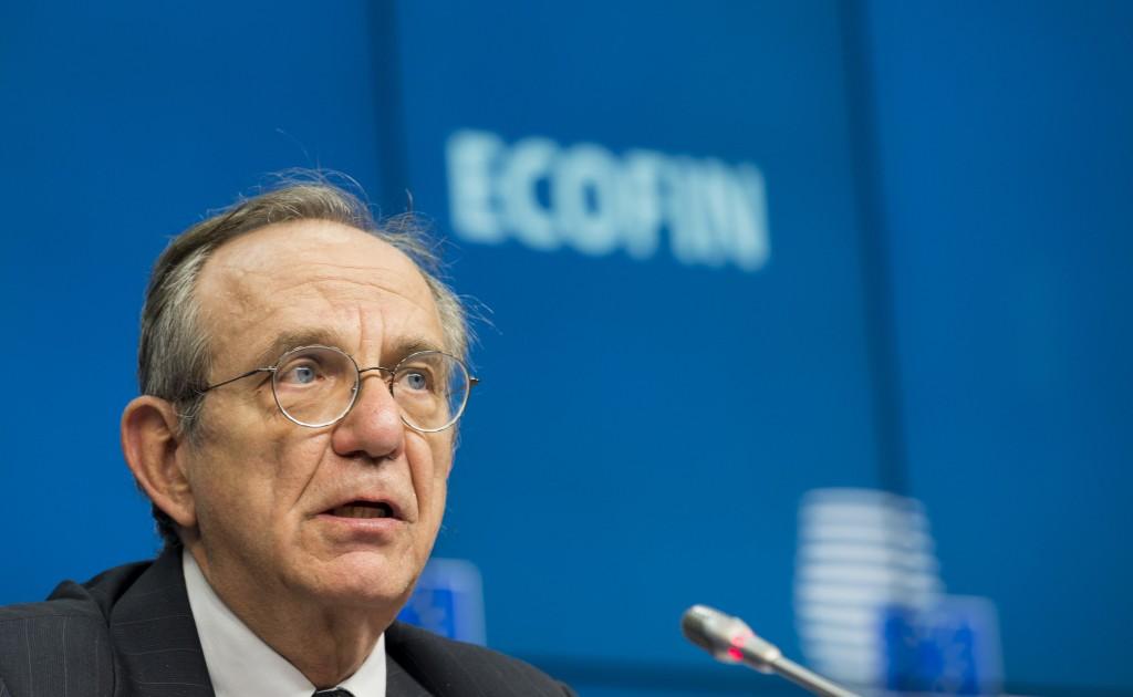 ecofin, unione bancaria