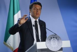 Renzi, ballottaggi, amministrative, Roma, Milano, Pd